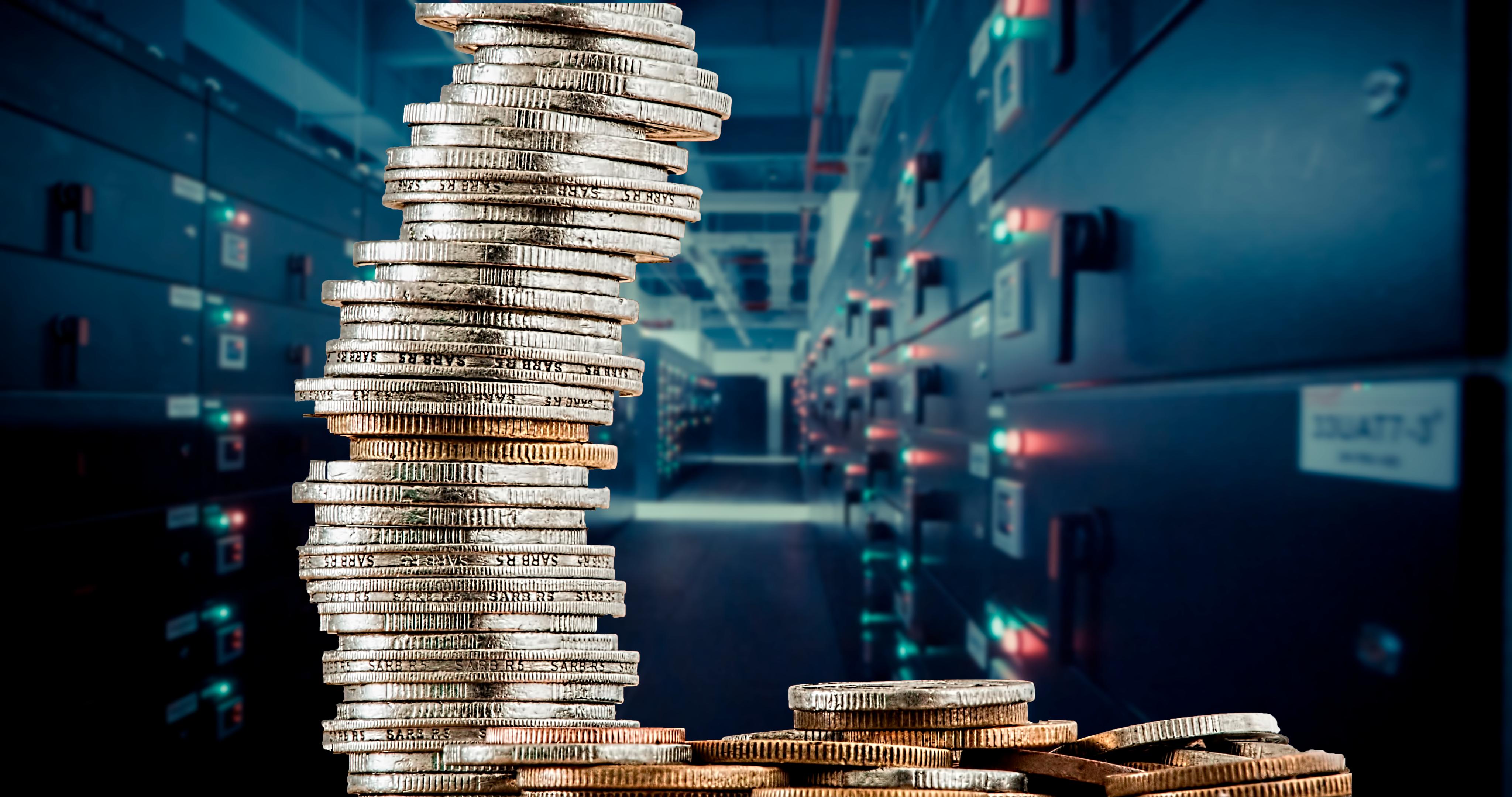 Money hidden in the datacenter - unlock savings