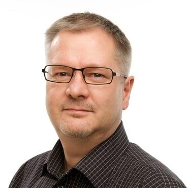 Pekka Korhonen
