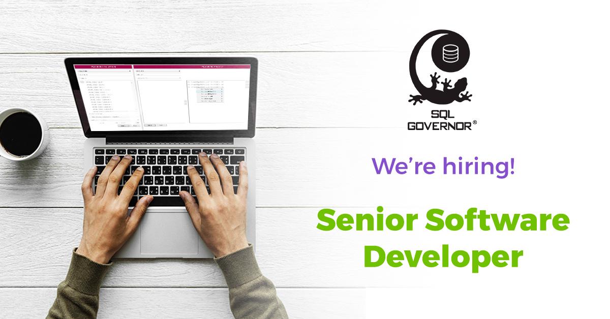 Senior Software Developer (Helsinki)