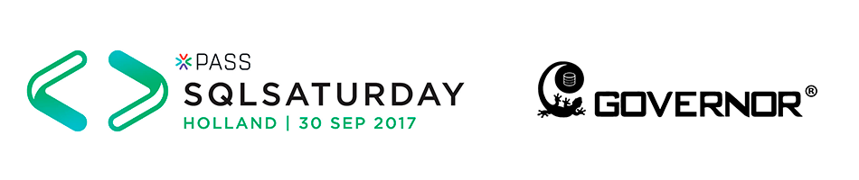 Meet us at the SQL Saturday in Holland on 30th September