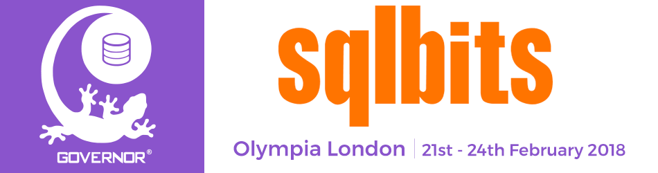 Meet us at the SQLBits 23-24 February
